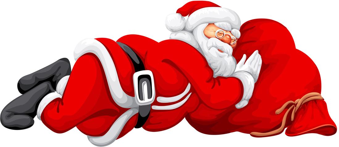 Вызов Деда Мороза на дом в Санкт-Петербурге